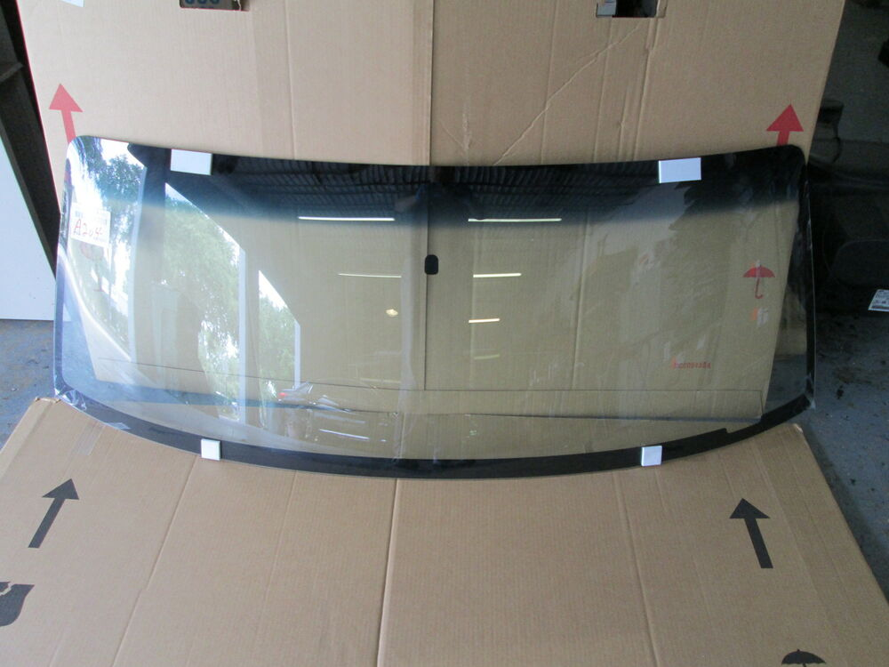 1980 1996 Ford Bronco F150 F250 F350 Windshield Glass