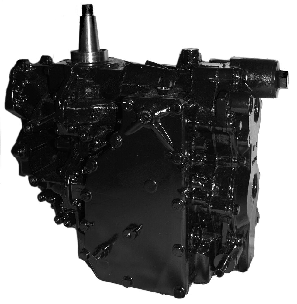 Remanufactured Johnson  Evinrude 40  50 Hp 2