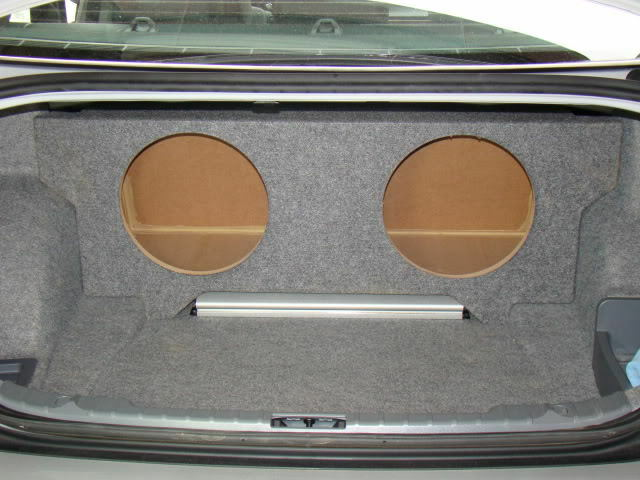 Zenclosures 2006-2012 BMW 3 Series 2-12 Sub Subwoofer Box w/Amp & BMW Subwoofer Box | eBay Aboutintivar.Com