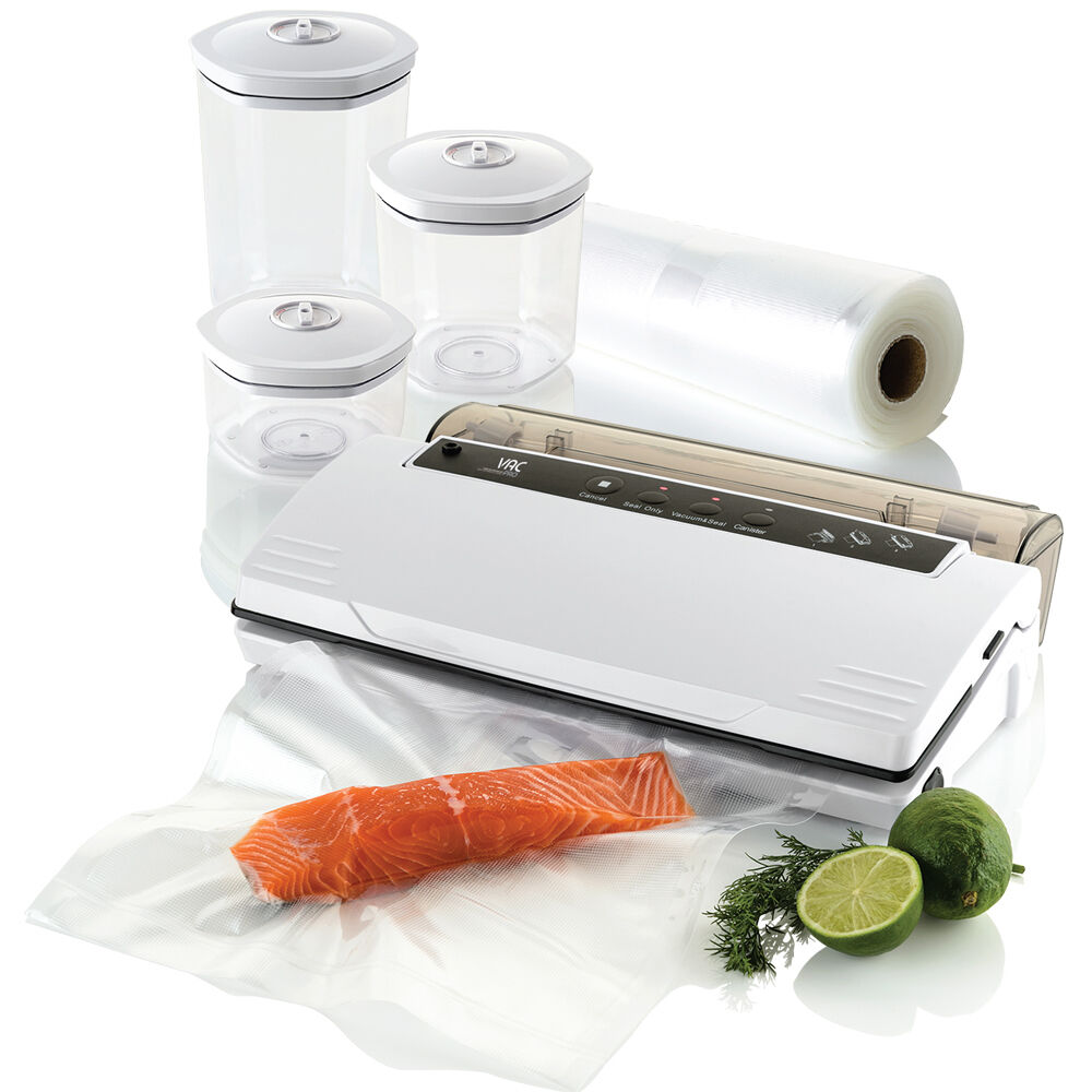 Vacuum Packing Machines | Tundra Restaurant Supply.