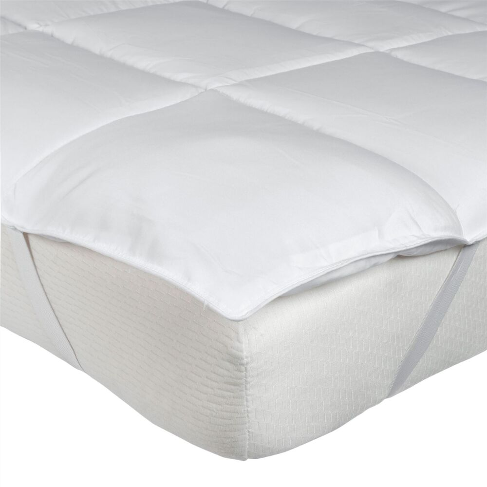 Extra Thick Mattress Toppers Protectors Single Small