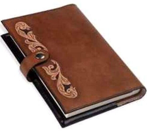 Leather Craft Book Cover : Book cover kit books up to quot tandy leather