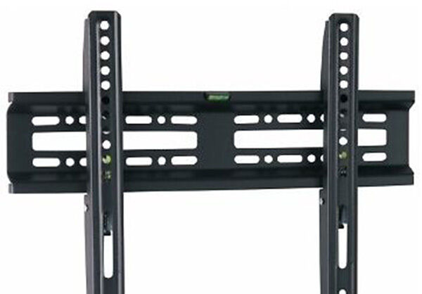 Details About Flat Low Profile Tv Wall Mount Bracket 23 24 25 26 27 28 30 32 37 40 42 46 50