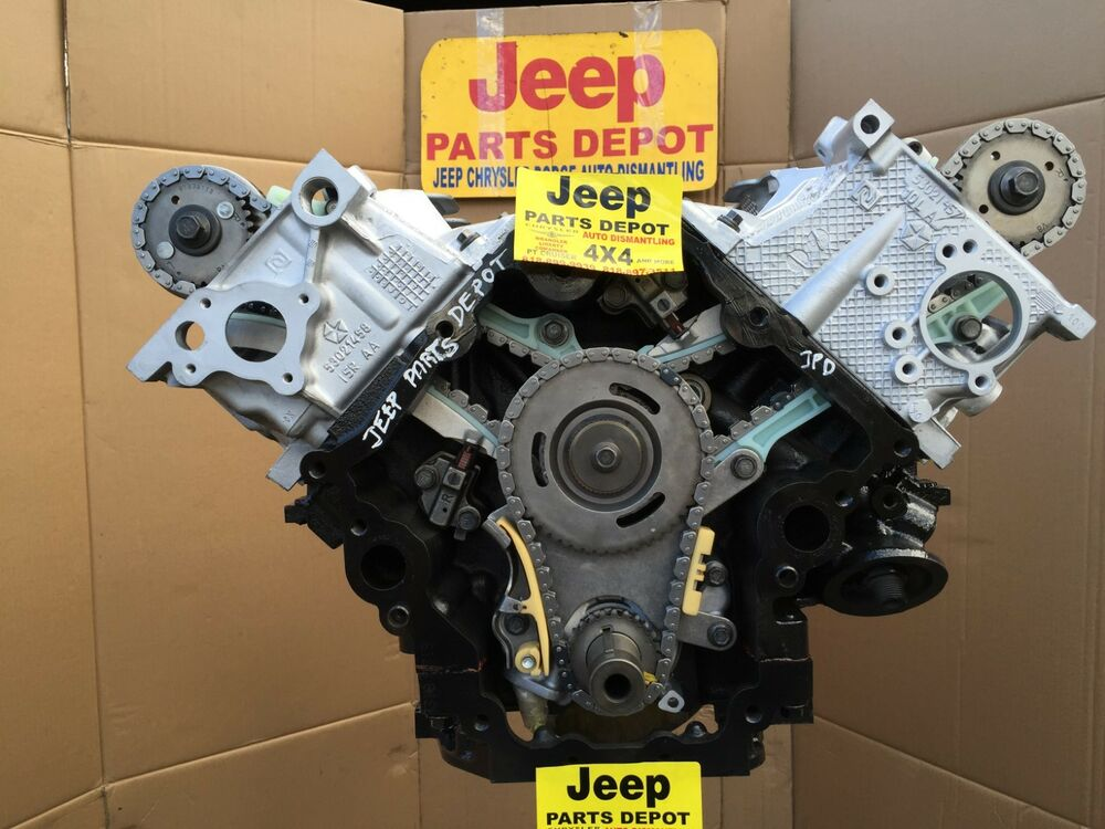 4 7l engine rebuilt w warranty oem 1999 2007 jeep grand cheroke re manufactured ebay. Black Bedroom Furniture Sets. Home Design Ideas