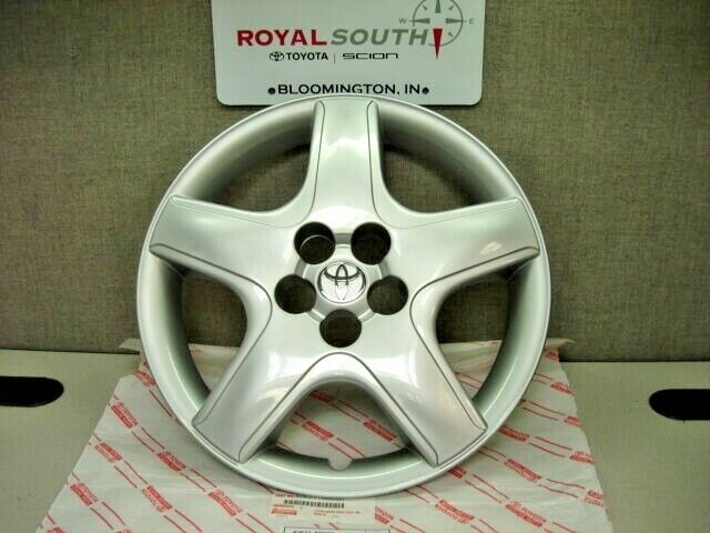 "Toyota Corolla Tires >> Toyota Corolla Matrix 16"" Wheel Cover Cap Genuine OEM OE ..."