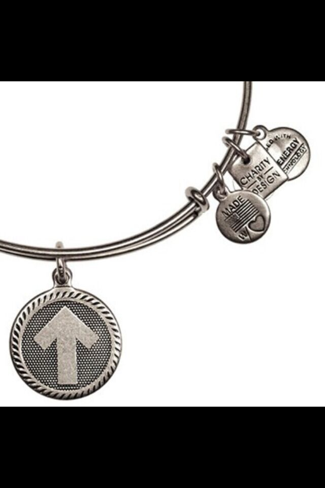 alex and ani stand up to cancer bangle bracelet ebay
