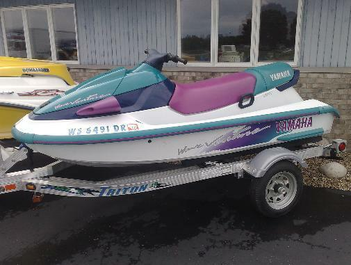 1996 yamaha wave venture manual Gap
