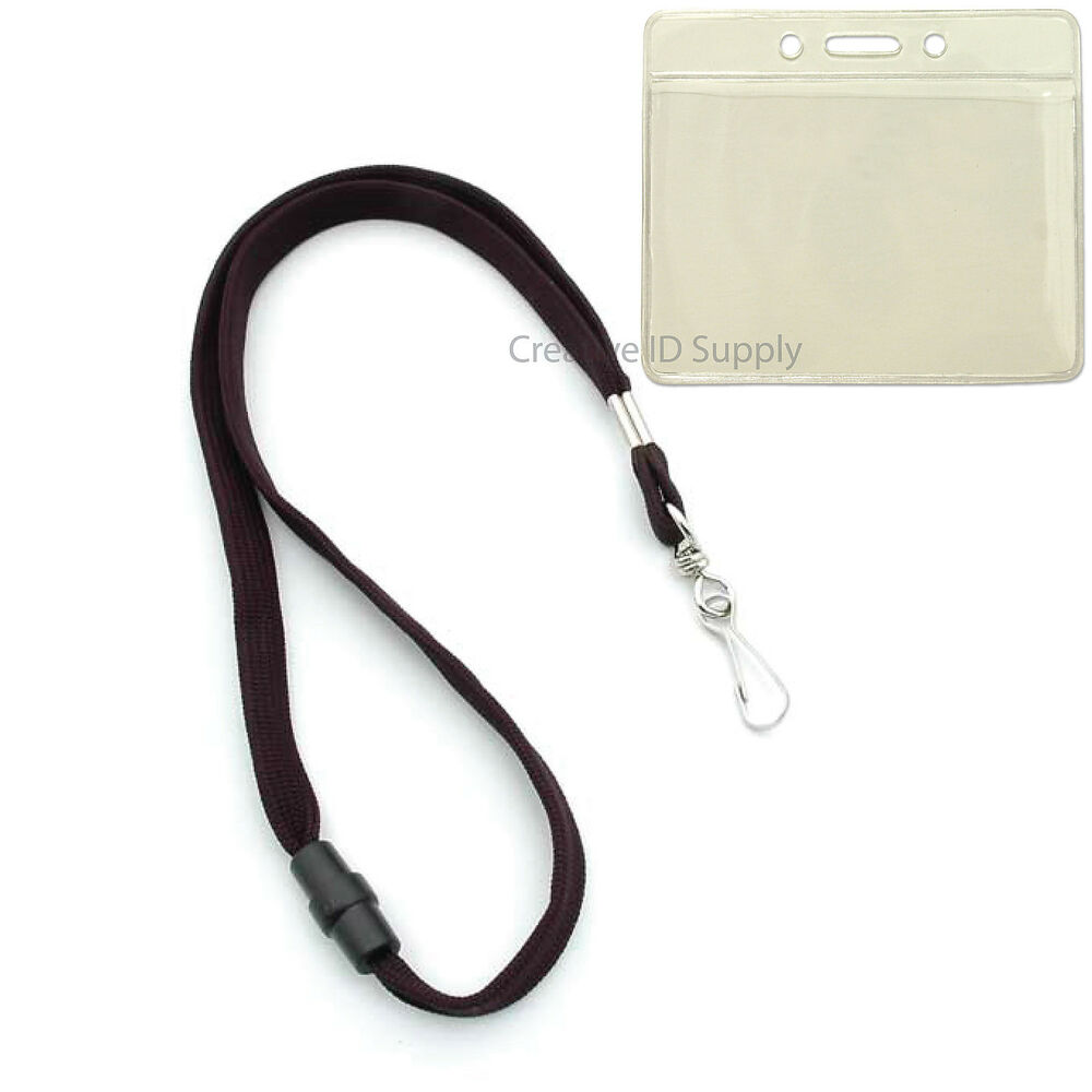 hook up id badge Set your store and be able to check inventory and pick up at  pre-punched for lanyards and badge  swivel metal hook securely attaches the id badge to the.