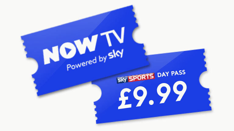 Now TV is an entertainment service. The set top box and the account gives users access to Sky movies, Sky Sports and more. The monthly and day pass give users access to entertainment of their choice.