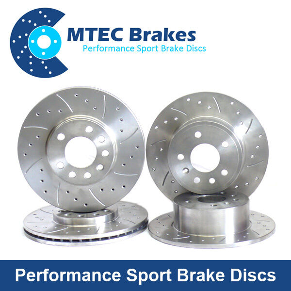 Suzuki Swift Brake Discs