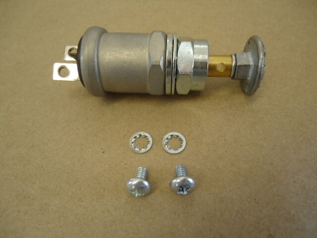 Push Pull Ignition Switch 62801dc For Ih Farmall Super A C