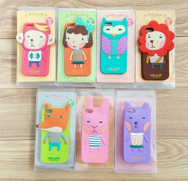 iphone 5s 3d cases apple iphone 5s romane momo silicone rubber 3d 14730