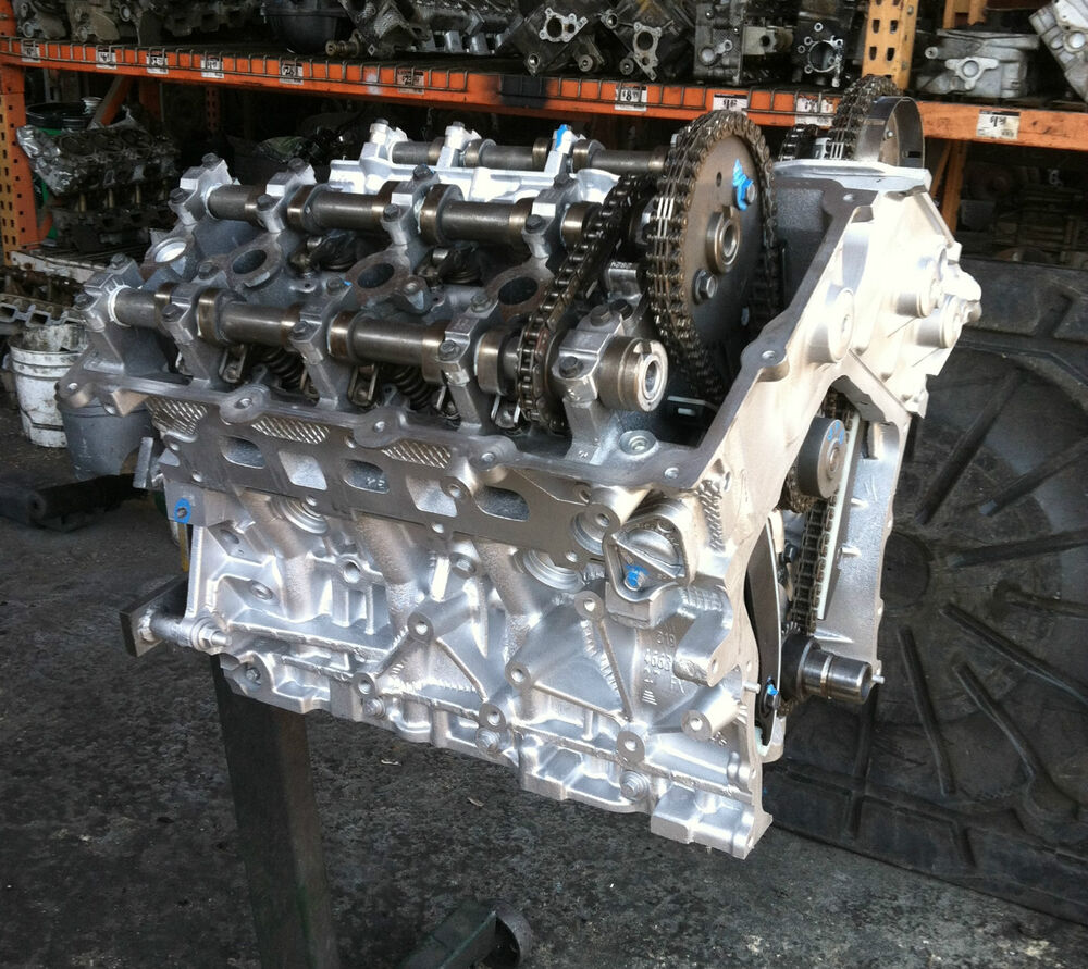 Engine For 2008 Dodge Charger: 2005-2010 CHRYSLER 300 DODGE CHARGER MAGNUM 2.7L V6 ENGINE