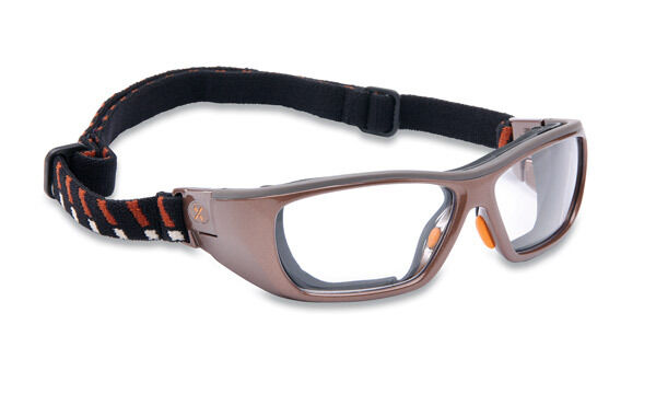 Eyeglass Frames Non Prescription : Prescription Safety Glasses Made With Your Own Rx. SW07 ...