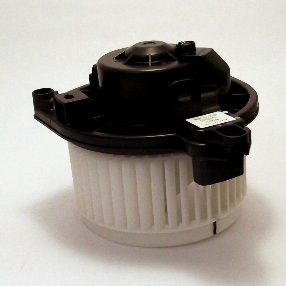 2005 2011 genuine toyota tacoma truck oem blower motor and for Toyota blower motor resistor