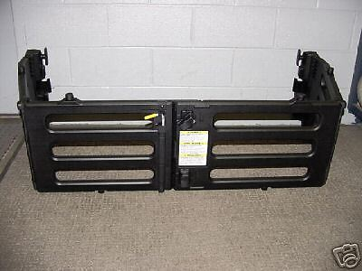 2008 2016 Ford F250 F350 Super Duty Bed Extender Ebay