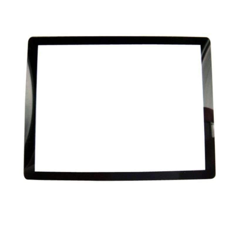 Outer lcd screen display window glass replacement tape for Window screen replacement