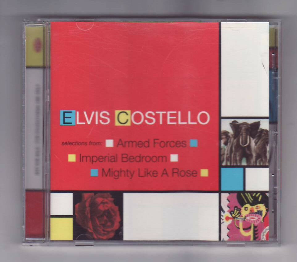 Imperial Bedroom Elvis Costello: Sellections From Armed Forces