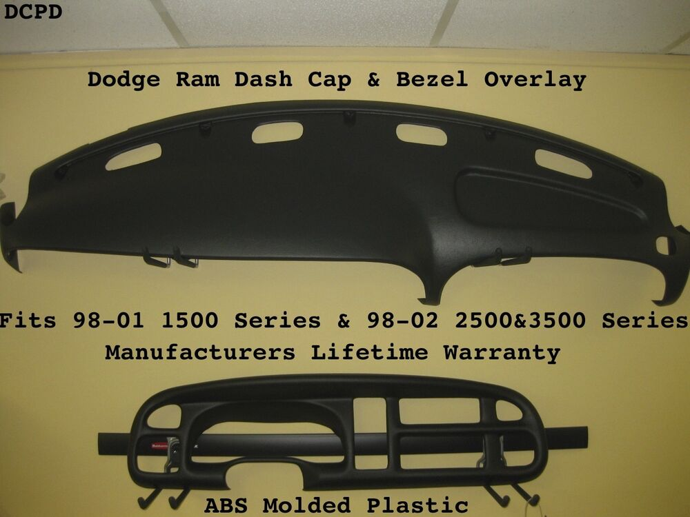 Used 2001 Dodge Ram 1500 Dash Parts for Sale - Page 8