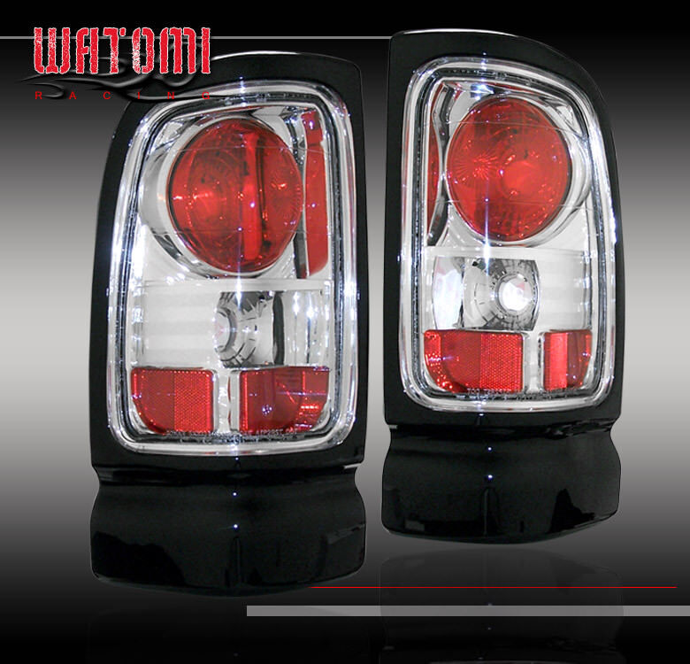 1994 2001 dodge ram 1500 2500 3500 tail light 1995 2000 ebay. Black Bedroom Furniture Sets. Home Design Ideas