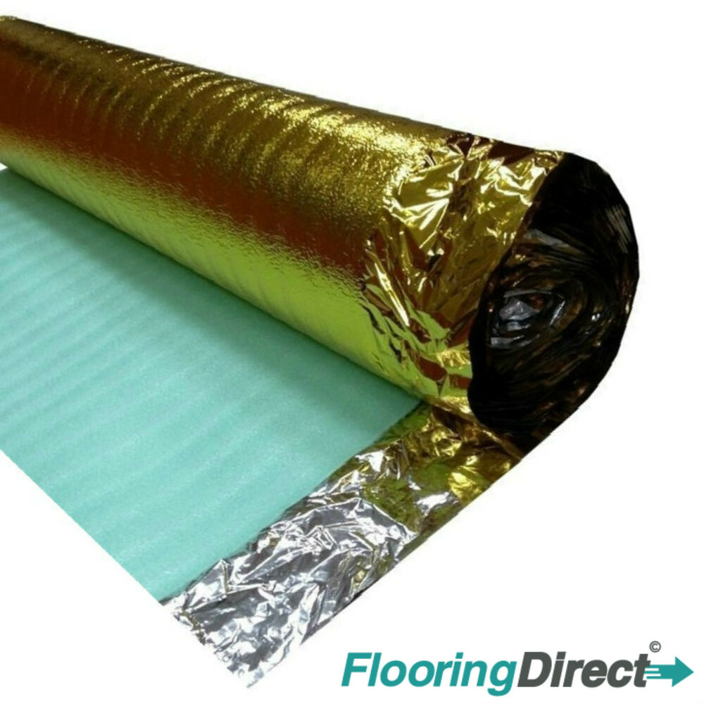 Image Result For Acoustic Underlay For Solid Wood Flooring