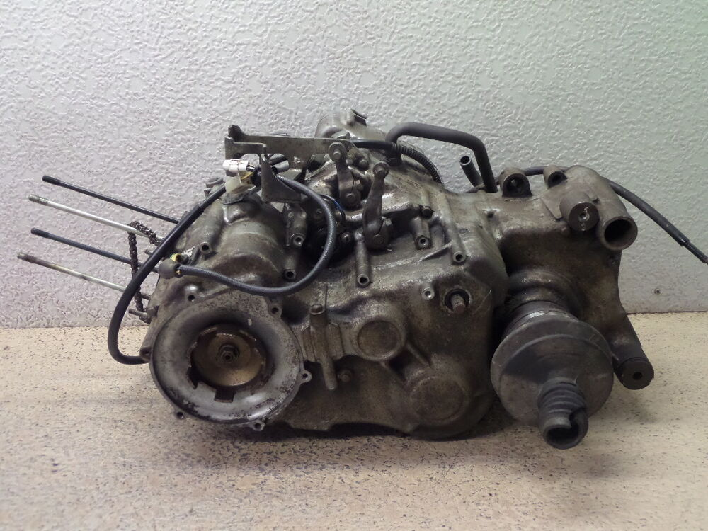 Suzuki Lt Quad Runner Carburetor