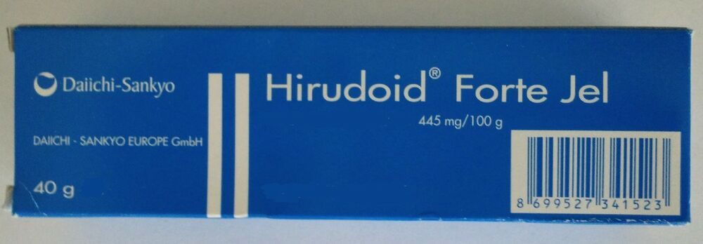 Related Keywords & Suggestions for hirudoid gel uk