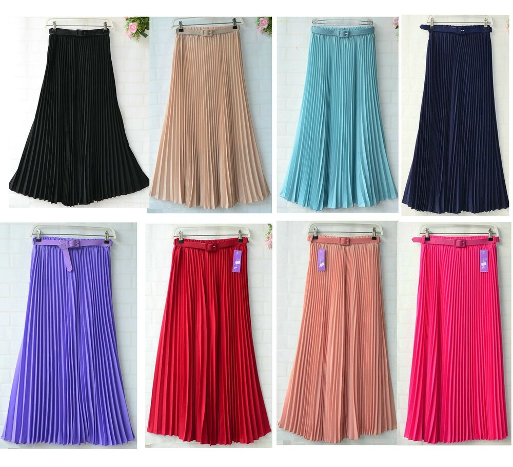 Unique Long Skirts For Women Long Skirts 2012
