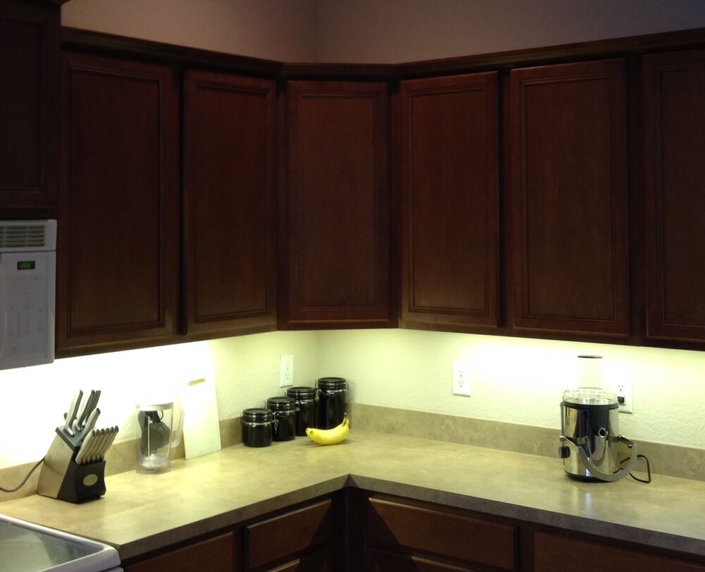 Under Counter Lighting Kitchen Under Cabinet Lighting Ebay