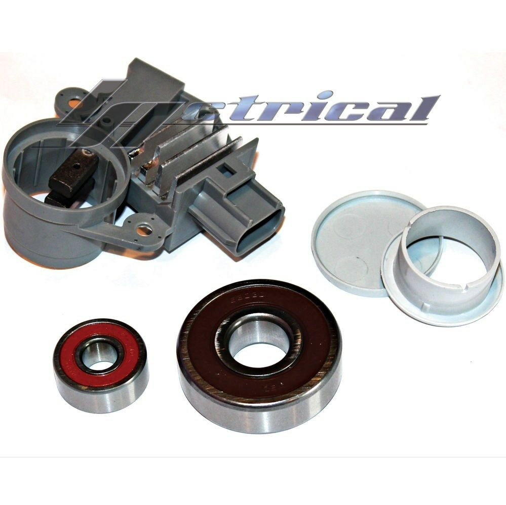 Alternator Repair Kit : New alternator repair kit for ford g series focus l