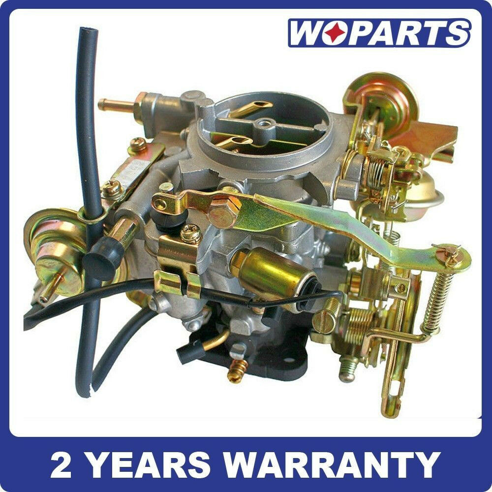 New Carburetor Fit For Toyota 2e Tercel Corsa Starlet