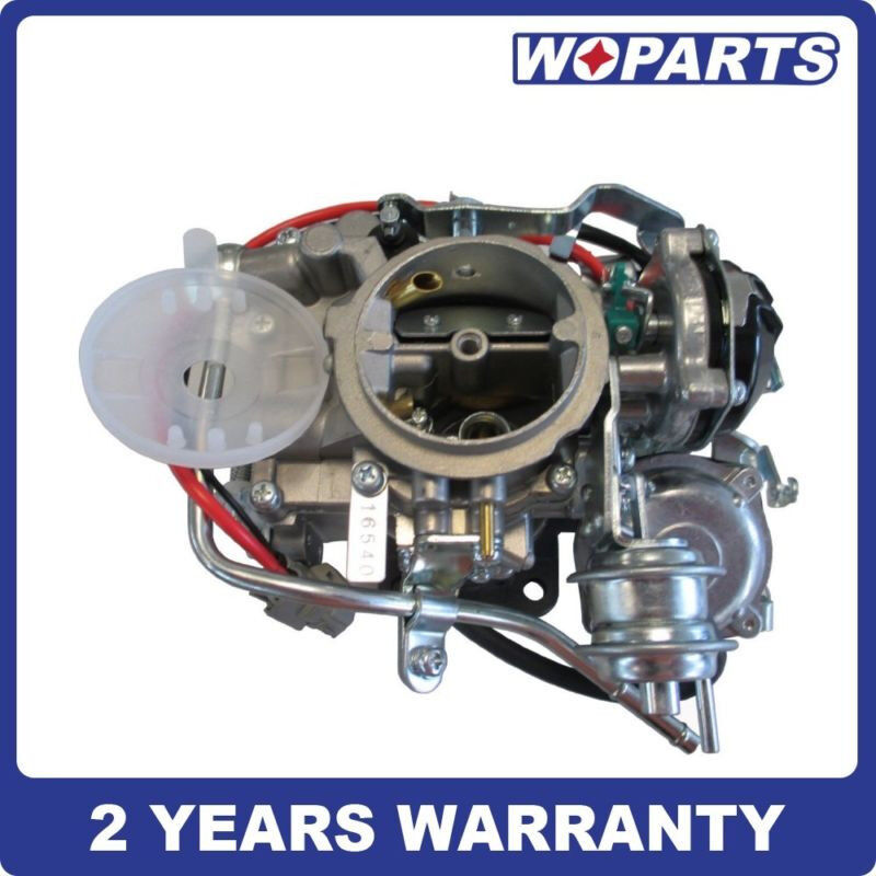 New carburetor for toyota 4af corolla 1997 2001 ebay for 2001 corolla window motor replacement