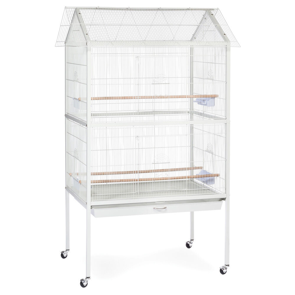 Prevue Pet Products Aviary Flight Cage With Stand F030