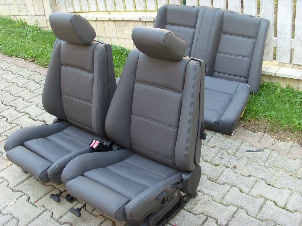 Add Leather Seats To Your Car