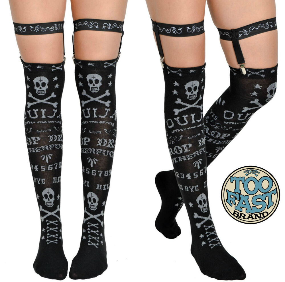 Gothic Shoes Buy