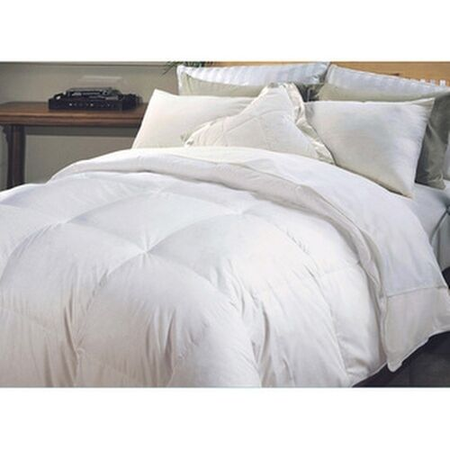 Hotel Grand Naples 700 Thread Count Hungarian White Goose