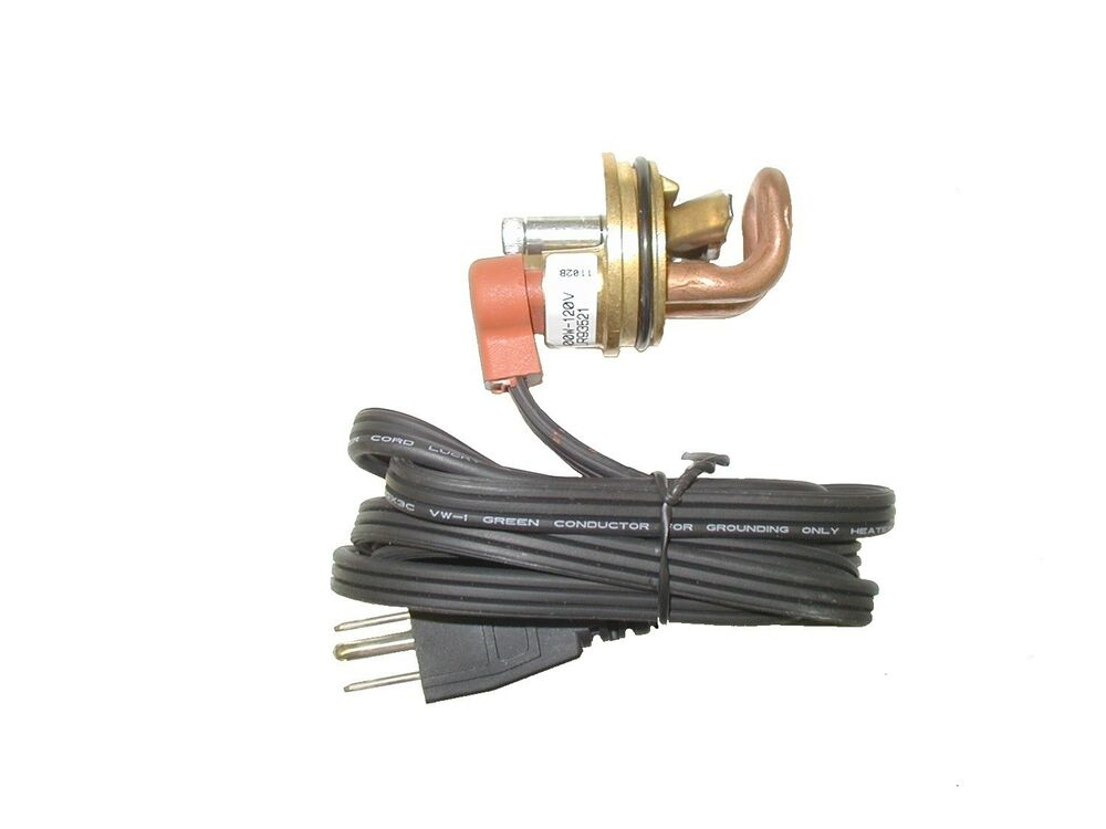 S L on Jeep 4 0 2 L Engine Block Heater