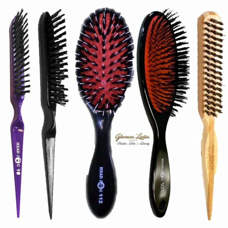 Natural Hair Brushes Uk