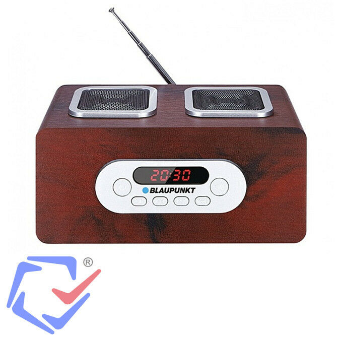ukw radio retro design edles nostalgie mini tuner empf nger analog k chenradio ebay. Black Bedroom Furniture Sets. Home Design Ideas