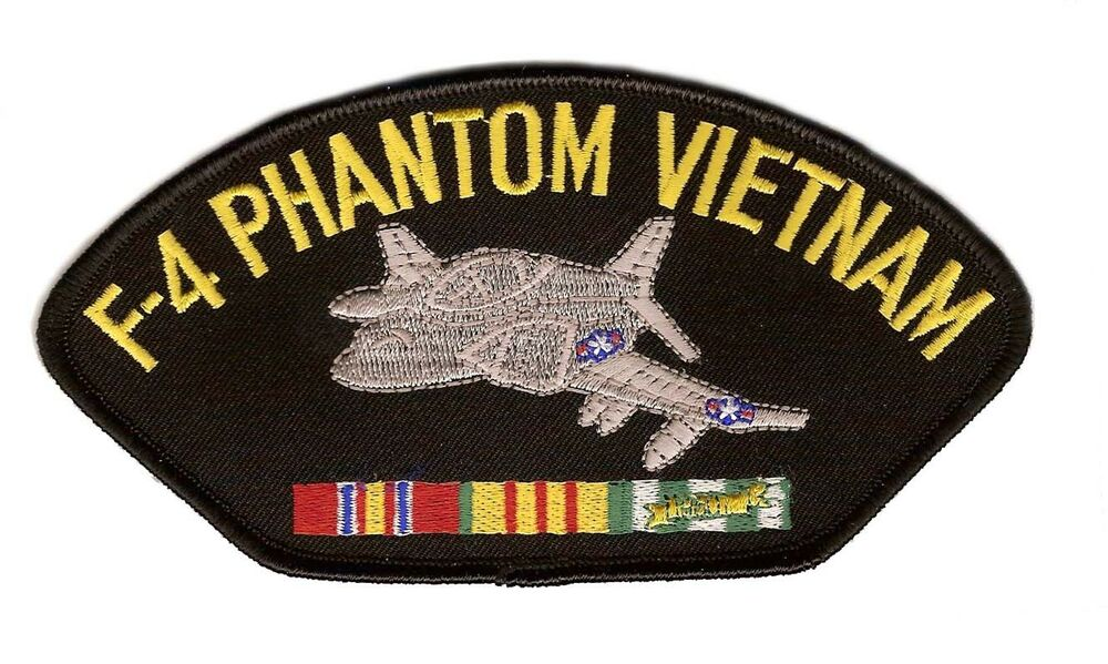 Vietnam Veteran Hook and Loop Patch |Vietnam Veteran Patches And Badges
