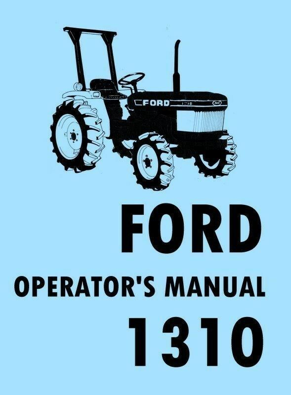 free tractor manual downloads