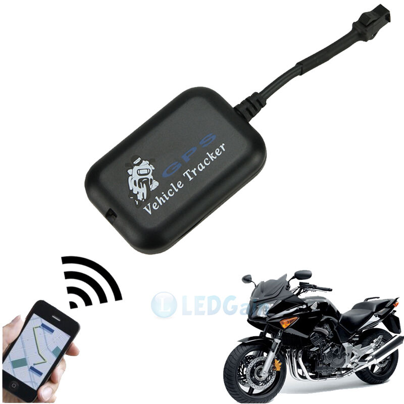 mini gps gprs gsm tracker car vehicle sms real time. Black Bedroom Furniture Sets. Home Design Ideas