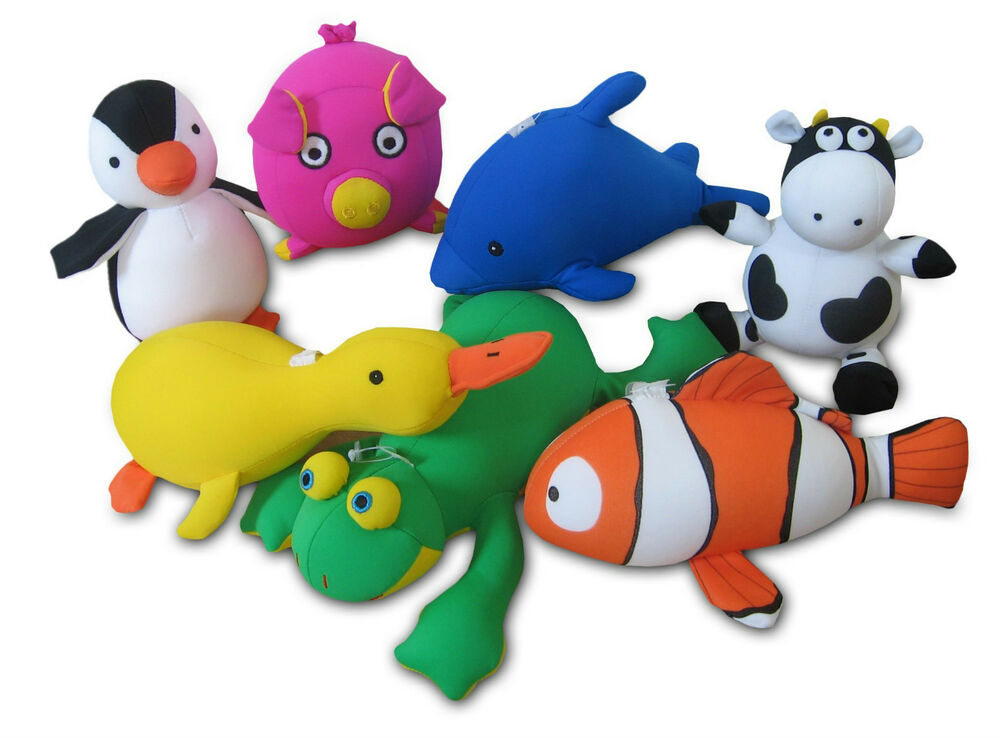 Animal Microbead Pillows : MINI ANIMAL SOFTEEZE MICROBEAD TRAVEL PILLOW/CUSHION/KUSHTY/CUSHTIES SOFT TOY eBay