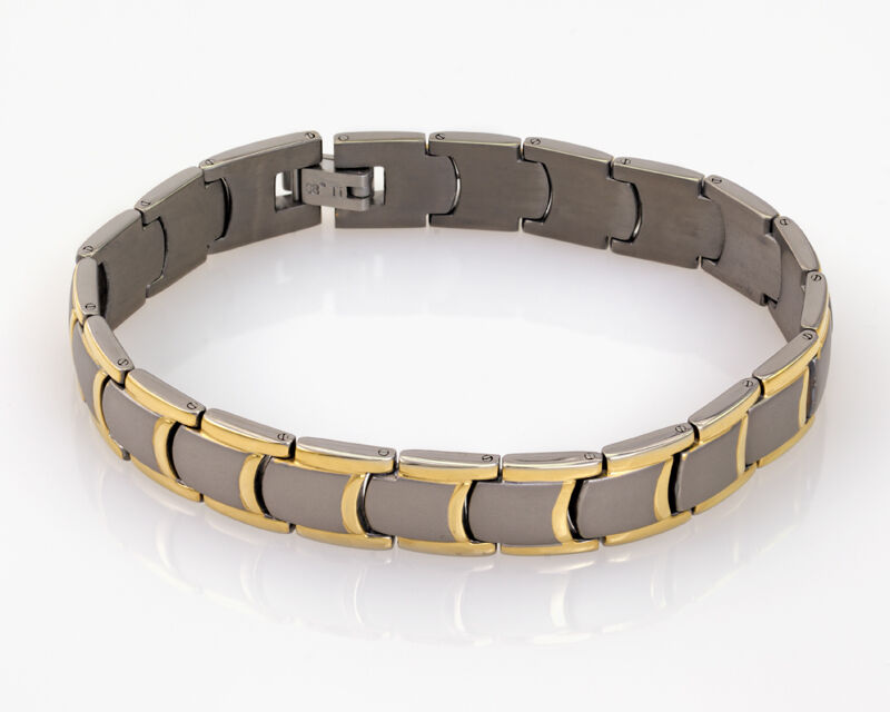 strength bracelet bionic energy titanium strength balance band true 2441