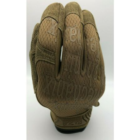 img-Genuine Mechanix Tactical Original Gloves in Coyote Tan All Sizes MG-72