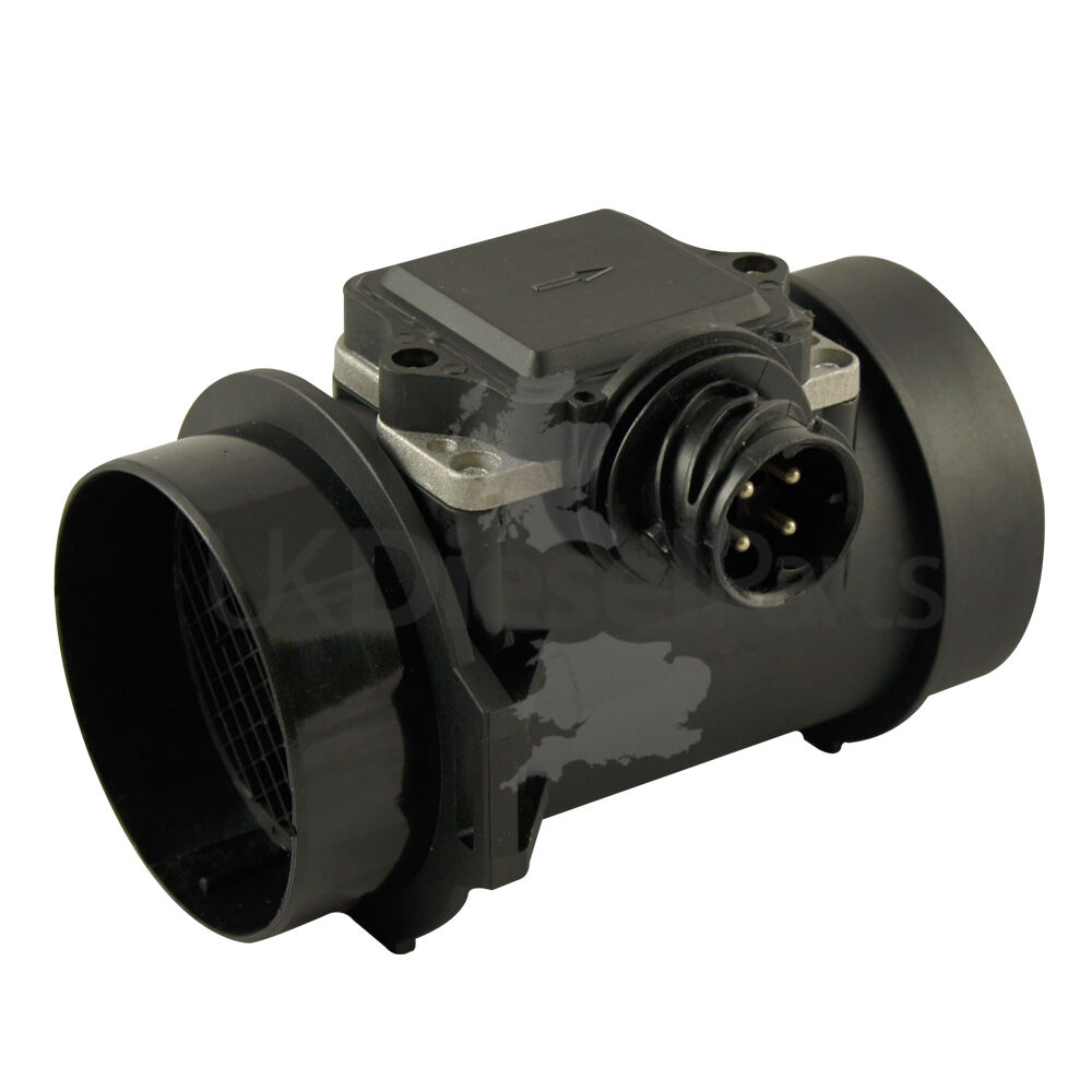 What Are Some Symptoms of a Bad Mass Air Flow Sensor ...