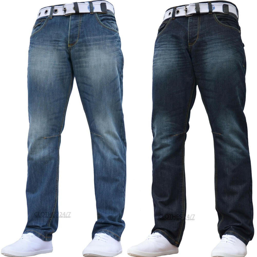 Men's Jeans Waist - Jeans are one of the most popular types of pants worldwide, and the waist is one of two most important measurements of a pair of jeans. Make sure to take accurate measurement of your waist (no cheating!) if you want a well fitting pair of jeans.
