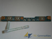 1P-1087502-6011 Sony Vaio VGN-NS10J PCG-7143M Power Button Board with Cable
