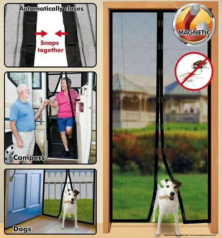 Magic mesh screen net door mesh anti mosquito bug curtain heavy magic mesh screen net door mesh anti mosquito bug curtain heavy duty 609728665135 ebay planetlyrics Image collections