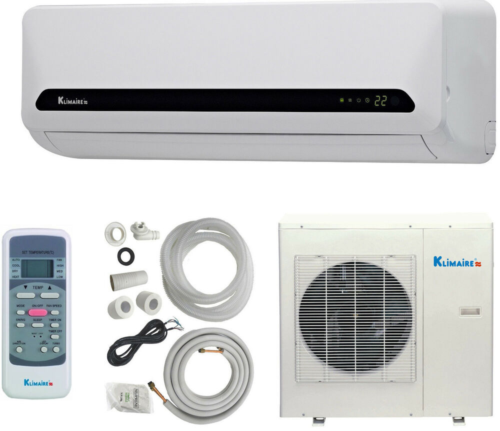 1 ton inverter ductless mini split air conditioner heat for 120v window air conditioner